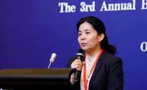 丁向群任广西自治区政府副主席,此前担任国开行副行长