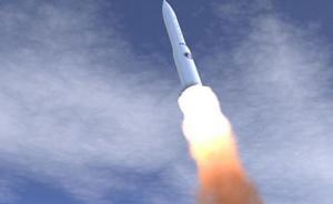 美空军再次试射洲际弹道导弹,声明称不针对朝鲜近期活动