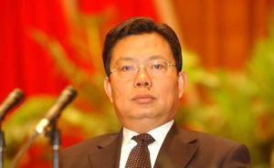 赵乐际:坚持深化政治巡视,加强干部从严管理监督