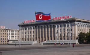 """朝方谴责美国加大对朝""""军事冒险"""":威胁恐吓吓不倒朝鲜"""