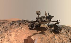 NASA发视频庆祝好奇号登火星5周年