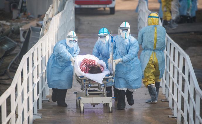火神山设计顾问:患者和医护人员要分流,后期运营维护更重要