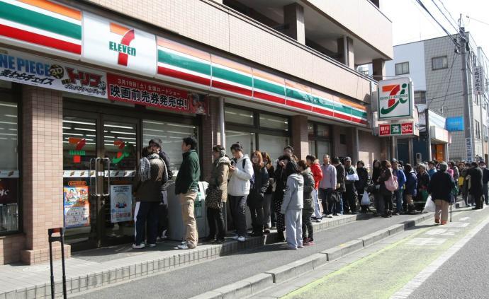 日本便利店觀察(五):應對災害時的安全場所