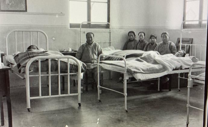 从警察卫生到专业卫生:近代北京公共卫生的演变