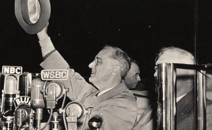 伯樵评《至高权力》︱罗斯福vs最高法院:满盘皆输的胜利