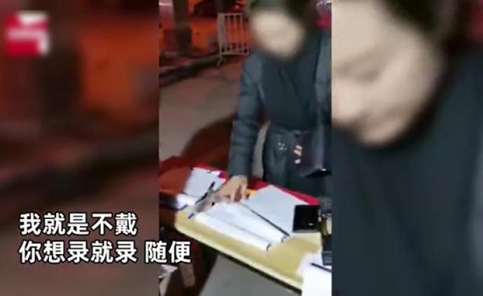 光明日报刊文:疫情防控行为不能突破法律底线