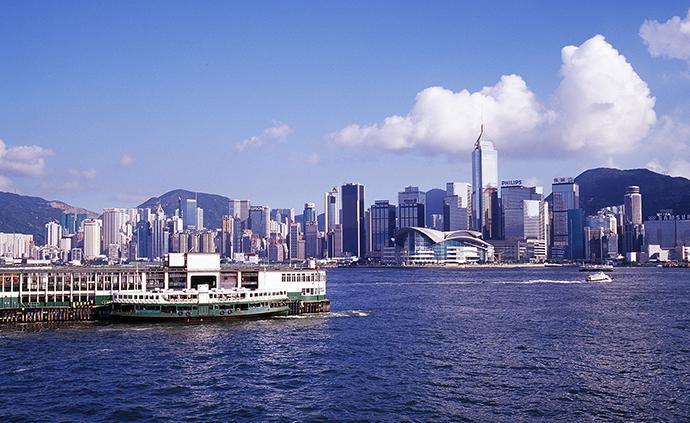 全球看武漢|疫情發生時,香港如何支援中小企業