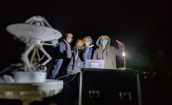 开启天地对话,我国首颗5G卫星通信试验成功