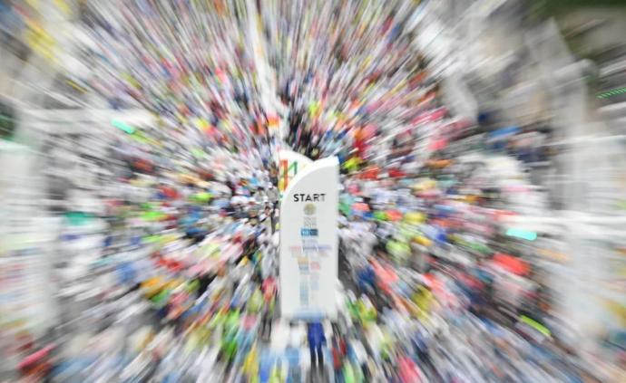面對不可抗力,馬拉松賽事該退報名費嗎