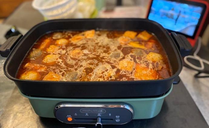 疫情期間的家庭廚藝修習課,到底讓你添置了多少產品