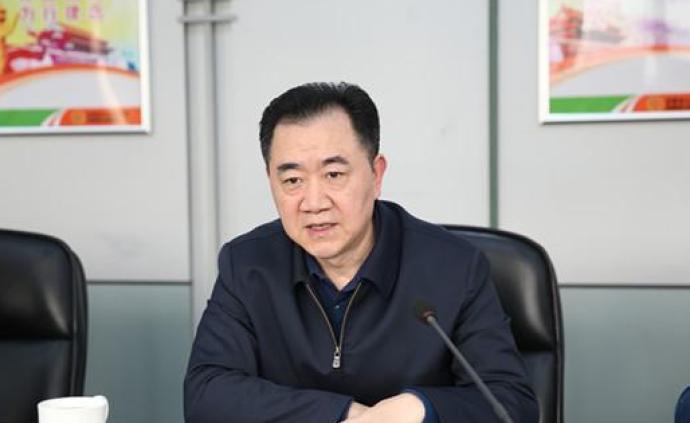安徽省交通运输厅原厅长施平被提起公诉