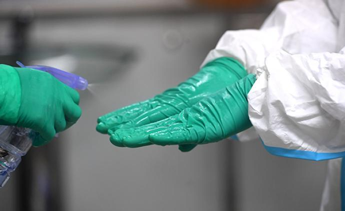 社区防疫 问卷调查:武汉市民消毒防护情况调查