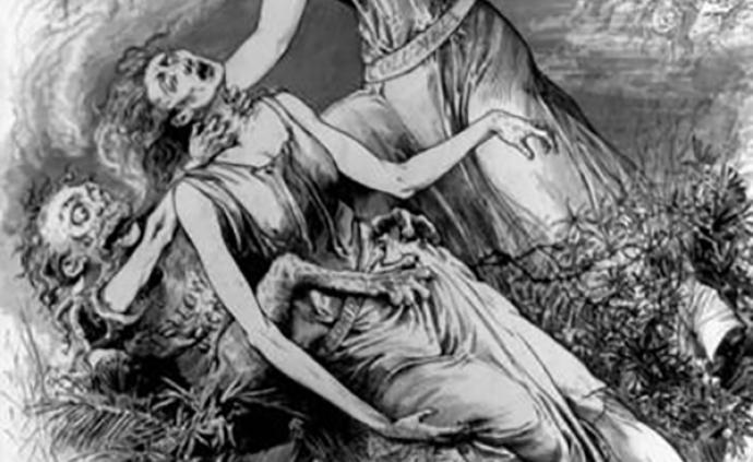 """与死神共舞的""""黄杰克"""":1878年密西西比河流域大瘟疫"""