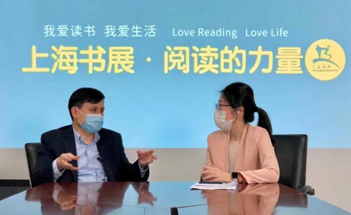 """""""上海书展·阅读的力量""""特别网聚启动,张文宏任首期嘉宾"""