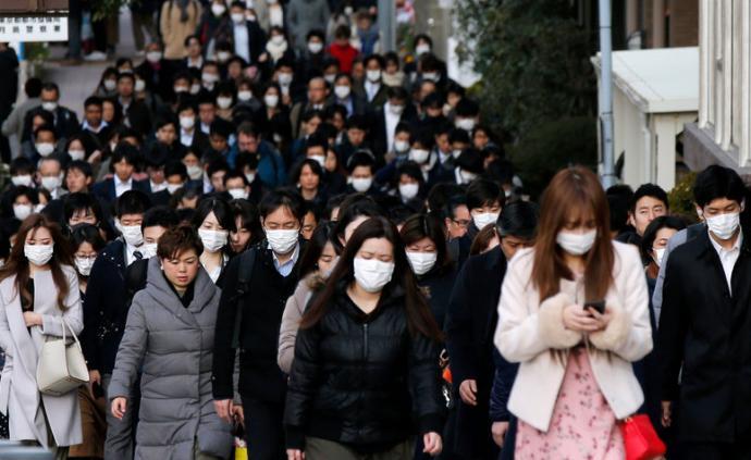 全球看武漢|東京傳染病預防計劃:超大城市如何保護居民