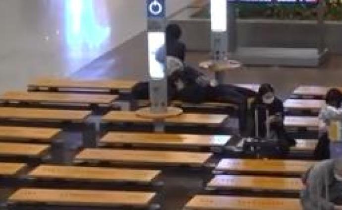 我驻韩签证中心:韩国人申请中国签证数量并无大幅增加