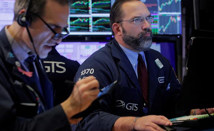 美股继续暴跌:道指标普均跌逾3%,美债收益率创下历史新低