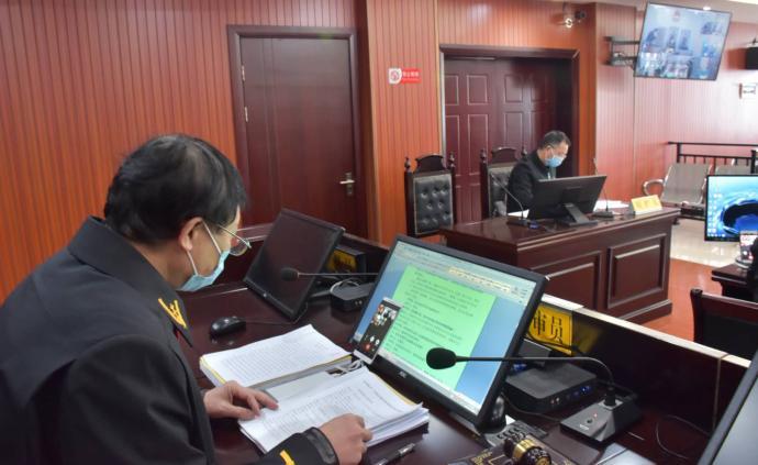 江西吉水一男子妨礙疫情防控聚眾賭博襲警被判刑8個月