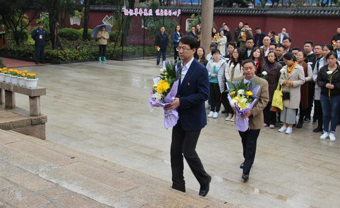 福建省輻射環境監督站原站長徐波被逮捕,涉嫌私分國有資產