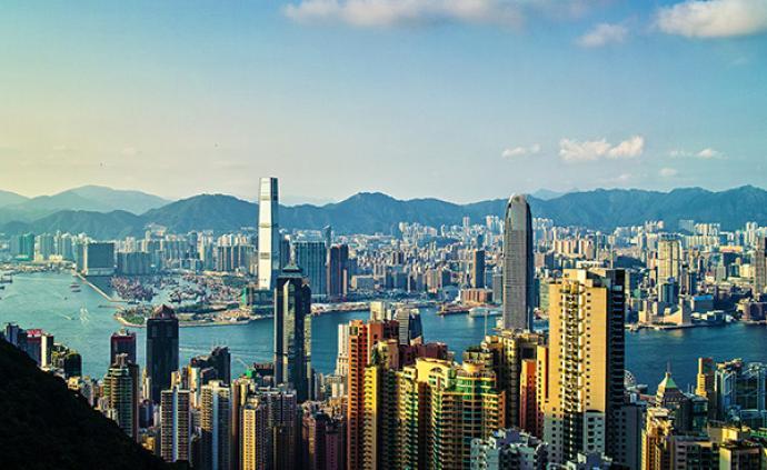 香港新增4例新冠肺炎確診病例,累計確診89例