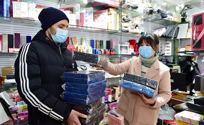 李克强:支持个体工商户纾困,有利于稳定亿万家庭生计
