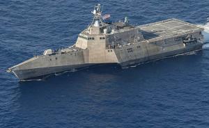 兵韬志略|美海军招标下代护卫舰,濒海战斗舰前景堪忧