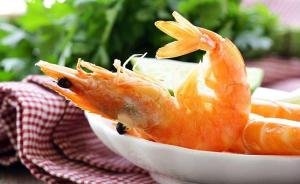 宁波一小学半数孩子不会剥虾,前两年会吃的只有个位数