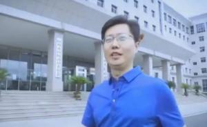 """""""75后""""湖北随州市长MV网络走红:扮演导游历数各处美景"""