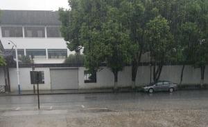 近期云南等地雨水较多,当地公众需防范泥石流等地质灾害