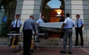 达利开棺验尸有结果了:那位西班牙女人并非达利女儿