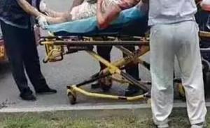 """北京通州""""582路公交车伤人事件""""嫌犯被批捕:涉故意杀人"""