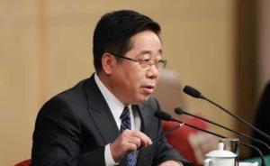 教育部长陈宝生人民日报撰文:努力办好人民满意的教育
