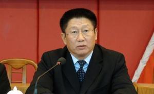 深圳市委政法委原书记受贿细节:商人用纸箱装千万港币送到家