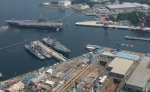 """""""美舰频撞船""""调查新发现:驻日美军大批舰艇作战资格证失效"""