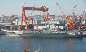 专家:第二艘国产航母可能已进入研制阶段,或采用核动力