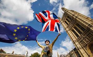 英脱欧法案首轮投票闯关成功,将终止欧盟法律在英国至高地位