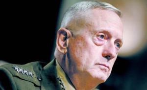 美国防长马蒂斯将访问印度,两国军备合作内容引外界猜测
