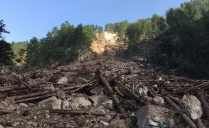 国台办:九寨沟地震中没有台湾同胞伤亡受困的报告