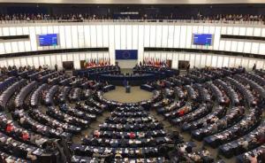 """欧盟主席容克:土耳其在""""可预见的未来""""将无法成为欧盟成员"""