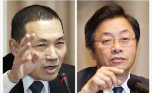 2018台北新北市长选举民调:张善政、侯友宜大胜