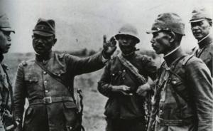 """""""九一八事变""""之前,就已经有三支日军踏上了中国土地"""