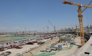 北京全市通报批评新机场飞行区扬尘治理不达标单位:停工整改