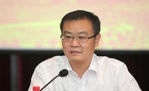 叶民任浙江大学党委副书记、纪律检查委员会书记