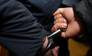 厦门一男子组织出租车车主和司机非法聚集,已被警方刑拘