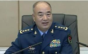 许其亮调研驻黑吉辽部队,北部战区司令员李桥铭等参加调研