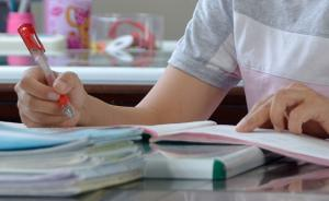 山西运城市教育局:坚决反对强制要求家长批改教师布置的作业