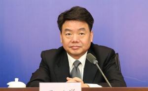 安徽省旅游局更名为省旅游发展委员会,万以学任主任