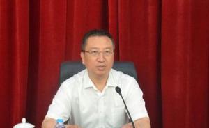 王新哲担任工信部总经济师,此前任工信部财务司司长