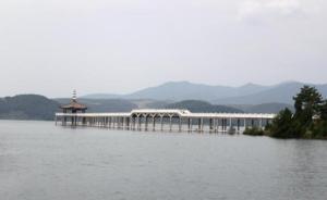 长江流域罕见秋汛:湖北1120座水库超汛限1011座泄洪