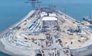 视频丨世界级港珠澳大桥岛隧总工:老外漫天要价逼出自主攻关
